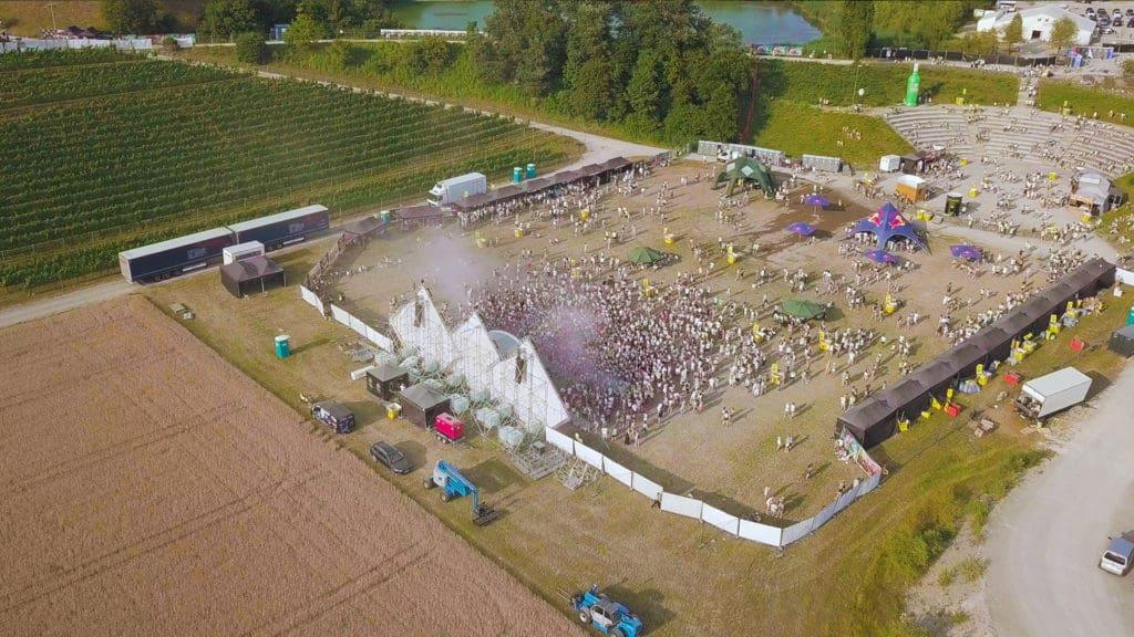 SKYCIN Studios Filmproduktion Aerial Luftaufnahmen beispiel